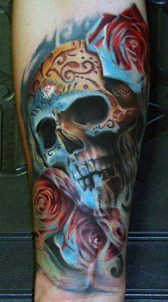 Tatuaże Męskie Na Plecy Tribal