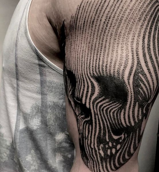 incredible skull 3d