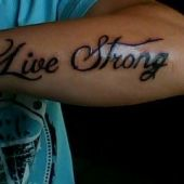 Live stroong ;)