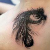 3d oko