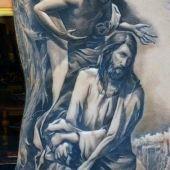 tatuaże religijne