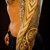 tatuaże dla mężczyzn na ręce