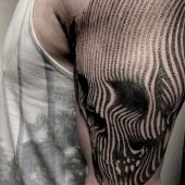 incredible skull 3d