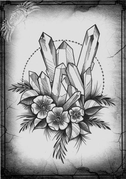 tatuaż wzór dla dziewczyny