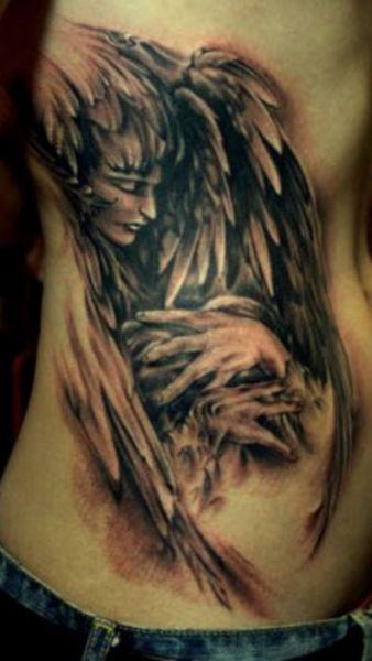 Anioł 9