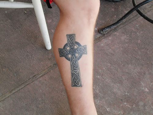 Tatuaże Galeria Zdjęć Z Tatuażami Wzory Tatuaży Tatuaż Celtycki