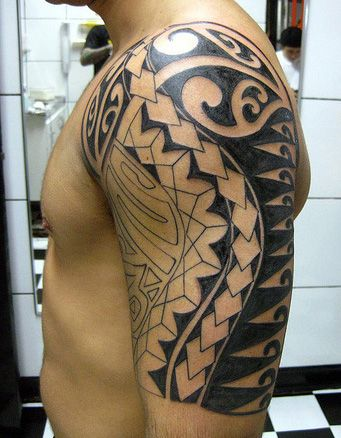 arm tattoo best for men