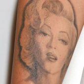 celebrity tattoos-Megan FOX8