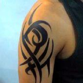 tribal na ramie