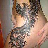 phoenix na udzie