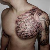 Tatuaż A Siłownia Hydepark Forum Kulturystyczne
