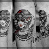 A.art.Tattoo Amelia art Tattoo